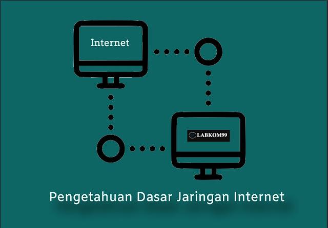 Pengetahuan Dasar Jaringan Internet