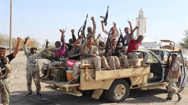 Bomb kills nearly a dozen Abd Rabbuh Mansur Hadi loyalists in Yemen's Abyan