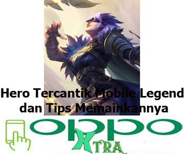 Hero Tercantik Mobile Legend