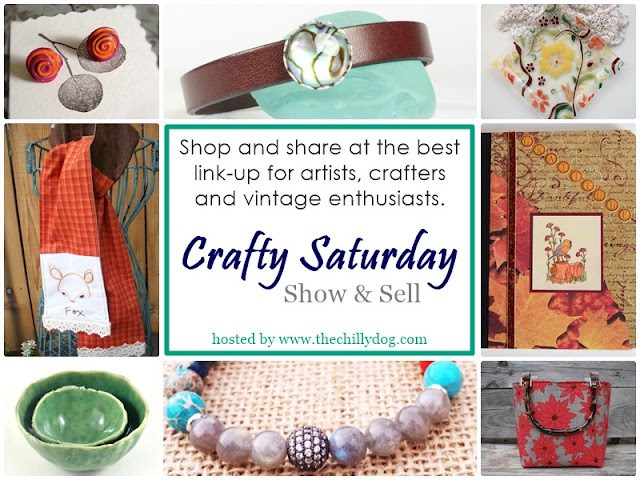 Shop and share one of a kind gifts at the best link party for artists, crafters and vintage enthusiasts selling on Etsy, Shopify, Amazon Handmade, DaWanda and more.