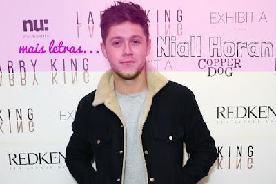 Mais Letras Niall Horan