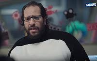 برنامج البلاتوه الحلقة الاولي الموسم الأول - مالها الإعلانات - مع أحمد أمين بتاريخ 4-3-2016