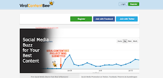 viral content bee image ss - 7 Best Website Traffic Generators [FREE] - Don't Fall For This TRAFFIC Scam
