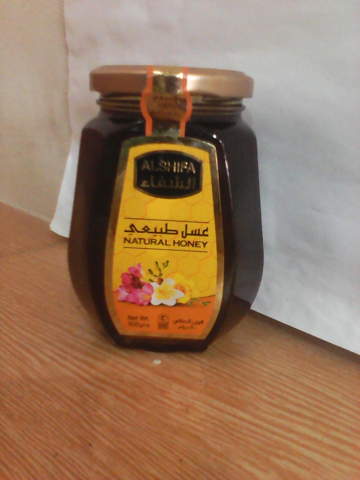 Al Shifa Natural Honey 500gr Daftar Update Harga Terbaru Dan Madu Alshifa Acacia 500 Gr