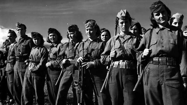 """""""Ο ΔΡΟΜΟΣ ΜΑΣ"""" το ιστορικό ντοκιμαντέρ αφιερωμένο στα 100 χρόνια του ΚΚΕ έρχεται στο Άργος"""