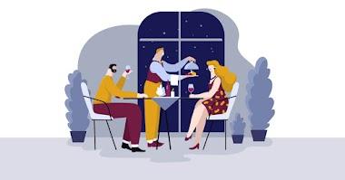 4 yếu tố cần biết khi chuẩn bị mở Quán ăn - Nhà hàng