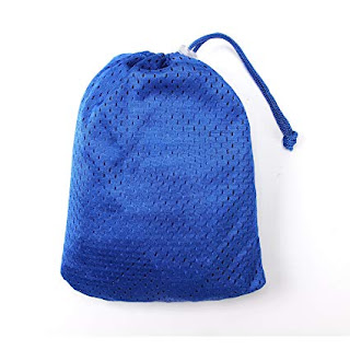 Mesh Water Sling for Babywearing