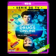 Cómo vender drogas online (a toda pastilla) (2019) Temporada 1 Completa WEB-DL 1080p Audio Dual Latino-Aleman