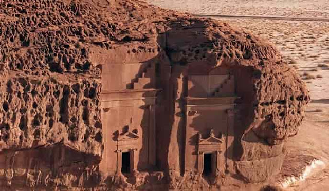 AlUla heritage sites are ready to Welcome Tourists, Visitors from 31st October - Saudi-Expatriates.com