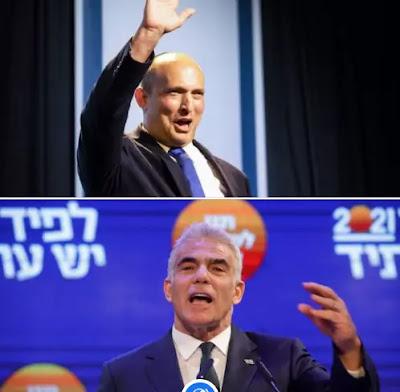 Benjamin Netanyahu's long reign of twelve years is finally coming to an end