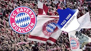 Бавария - Хоффенхайм СМОТРЕТЬ ОНЛАЙН бесплатно 5 октября 2019 прямая ТРАНСЛЯЦИЯ в 16:30 МСК.