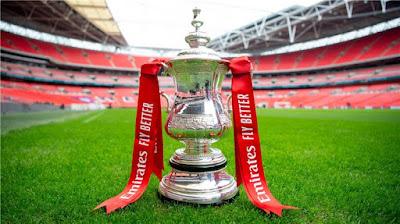 تعرف على نتائج قرعة كأس الاتحاد الإنجليزي ومواجهات نارية ليستر سيتي وتشيلسي في الربع نهائي