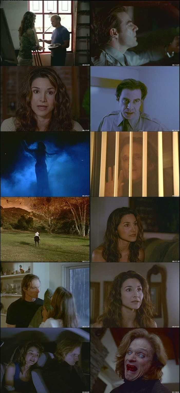 Song of the Vampire 2001 Screenshot