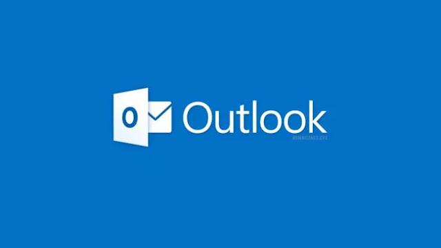 كيفية تغيير كلمة مرور Microsoft Outlook