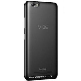 Harga dan Spesifikasi Lenovo Vibe C
