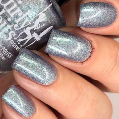 girly bits the world's smallest violane january 2021 polish pickup