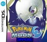 Pokemon Moon Diamond