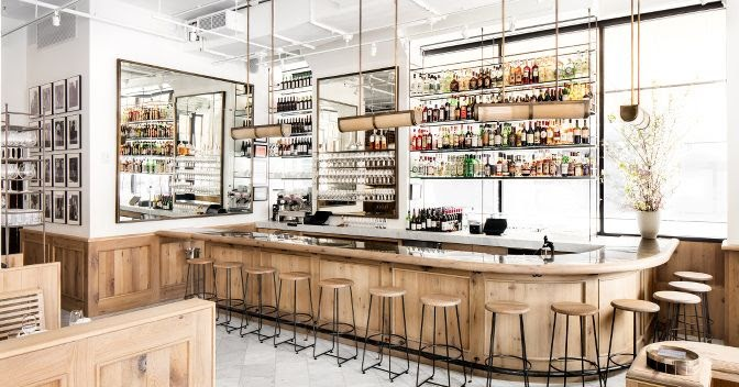 Top 5 Commercial Painting Ideas for Restaurants in London