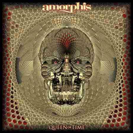 AMORPHIS: Εξώφυλλο, τίτλος και ημερομηνία κυκλοφορίας του νέου album