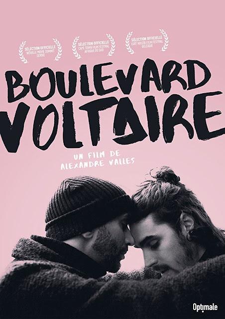Boulevard voltaire, film