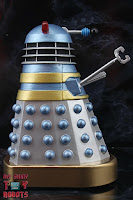 Custom Mission of Doom Dalek 04