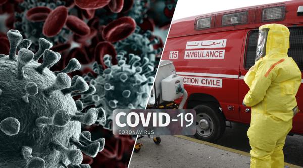 عدد الإصابات الجديدة بفيروس كورونا يستقر فوق 2000 وتسجيل عشرات الوفيات البومية للشهر الخامس على التوالي