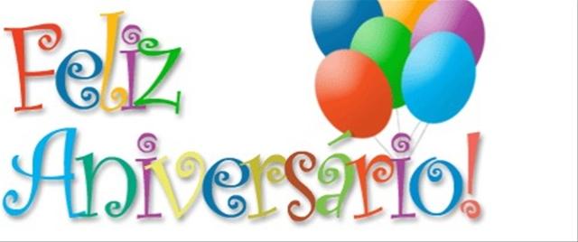 Feliz Aniversario En Espanol: Meus Momentos ♥: Feliz Aniversário
