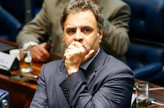 Odebrecht acusa Aécio Neves como 'organizador' de fraudes e propinas na Cidade Administrativa