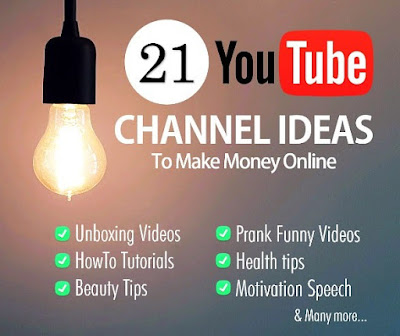 Top Five Business Idea Without Money(With Low Investment)