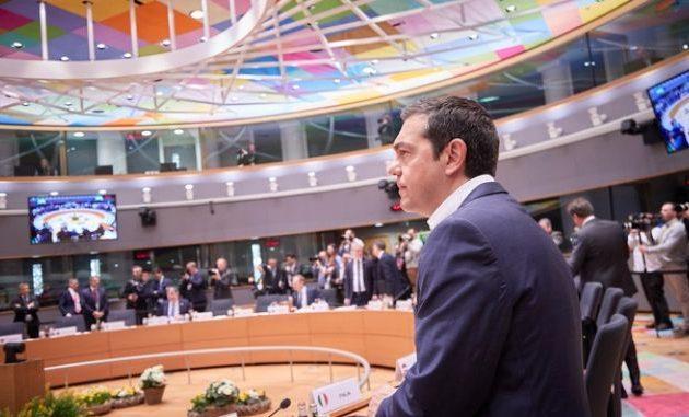 Πώς ο Τσίπρας επέβαλε τα «στοχευμένα μέτρα» στην Τουρκία