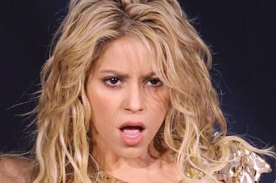 Shakira se separa de Piqué