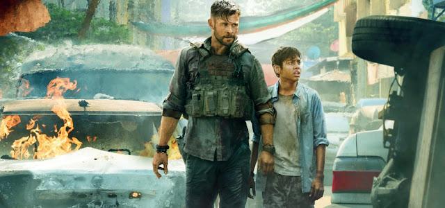[SPOILER] Resgate: Diretor explica cena final do filme