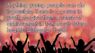 international youth day 2019