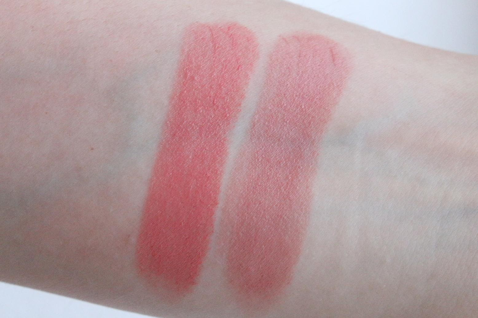 Estée Lauder Pure Color Envy 120 Desirable 310 Potent