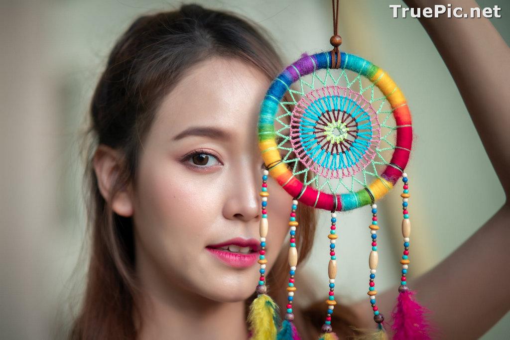 Image Thailand Model - Noppawan Limapirak (น้องเมย์) - Beautiful Picture 2021 Collection - TruePic.net - Picture-118