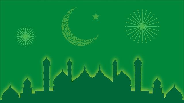 rayakan ramadhan