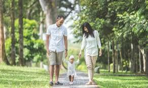 Pola Asuh Yang Meningkatkan Kecerdasan Anak