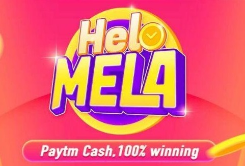 Helo Mela Referral Code: Earn FREE Unlimited Paytm Cash