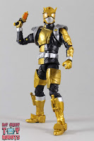 Lightning Collection Beast Morphers Gold Ranger 27