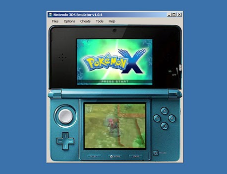 Hack World: Pokemon X and Y ROM Download - Nintendo 3DS