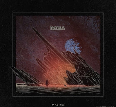 "Leprous - ""From The Flame"" (video) from the album ""Malina"""