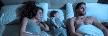 Ayah Bunda Tolong Baca ini ! Jangan Tidur Satu Ranjang dengan Anak, Ini Alasan Yang Sangat Mengejutkan !!!