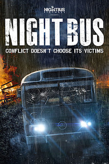 Night Bus ( 2017 )