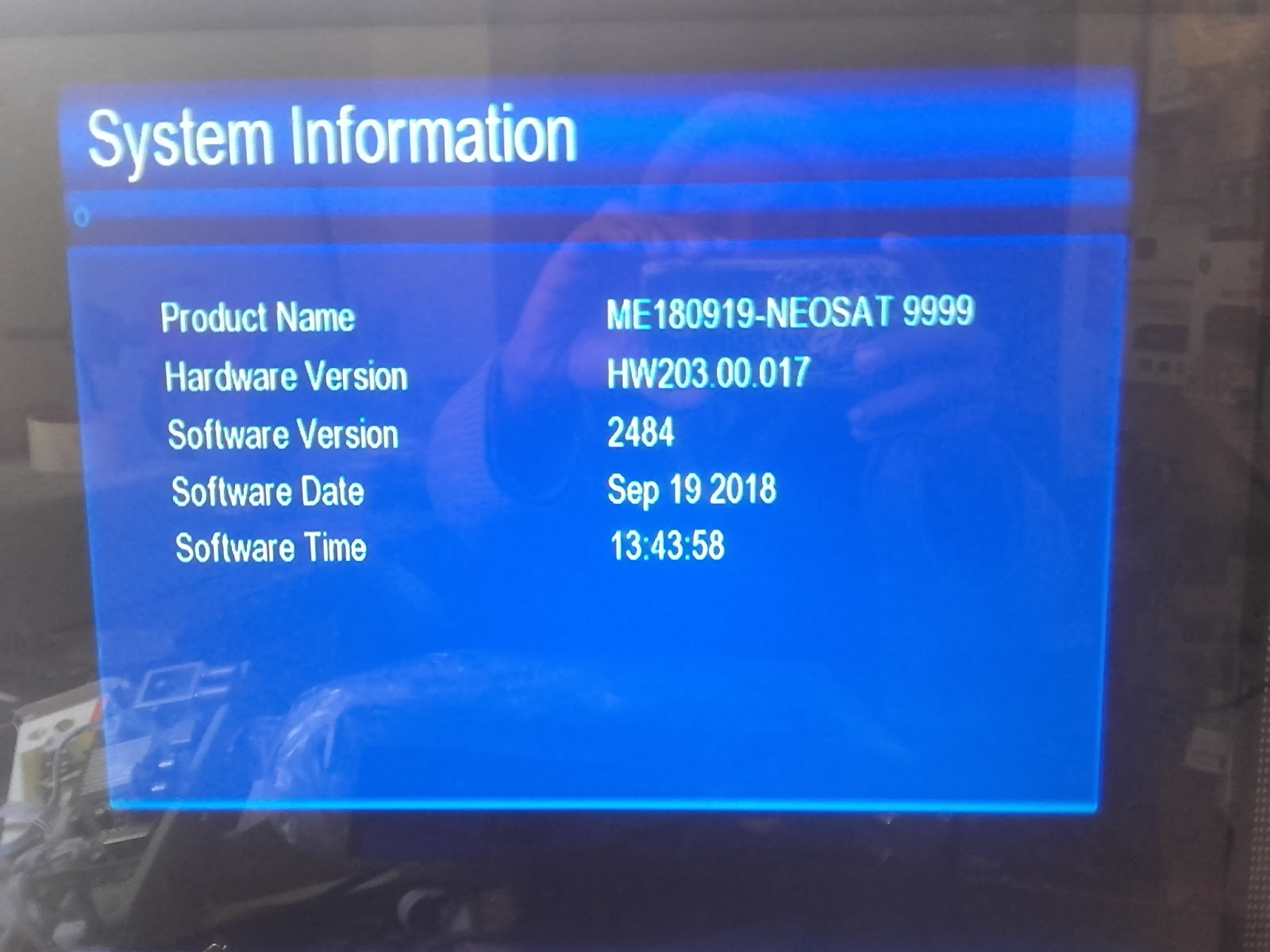Gx6605s Firmware 2019