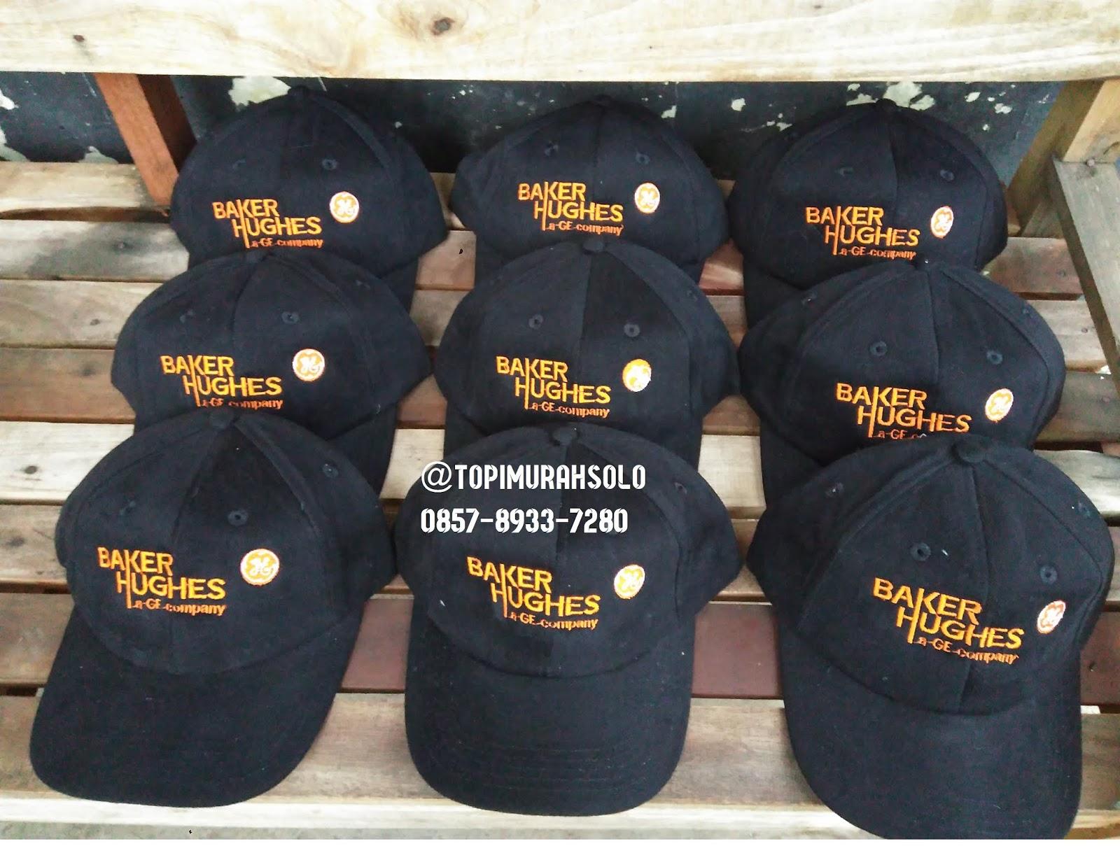 Berikut beberapa contoh topi yang bisa kami kerjakan   21e274e6c6