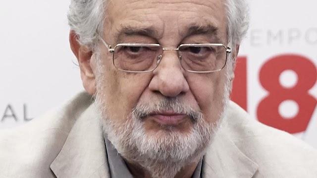 Befejeződött a vizsgálat: jogosak voltak a vádak Placido Domingo ellen
