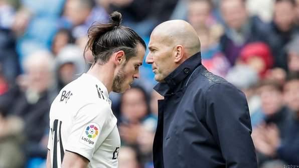 Zidane: Bale Given Permission to Ttravel to London