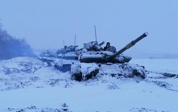 Сепаратисти знову провели атаку на ЗСУ
