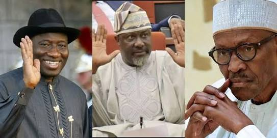 Why Jonathan Was A Better President Than Buhari - Dino Melaye