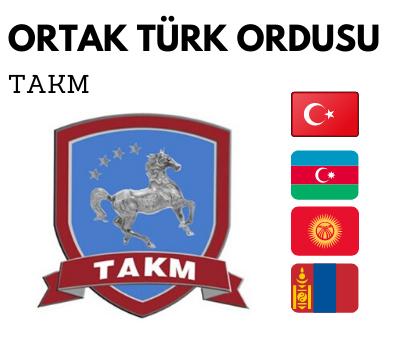 Türk Ordusu (TAKM)